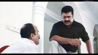 Bharat Chandra Full Movie Parts 7/10 - Suresh Gopi, Sreya Reddy