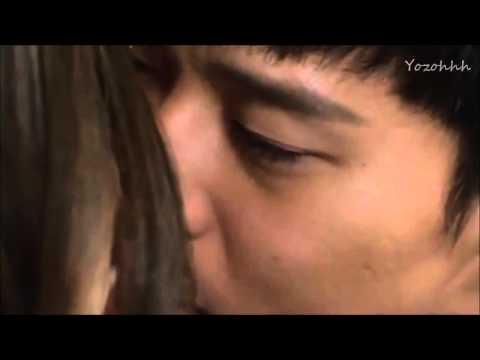 I MISS YOU [KISS SCENE EP13]