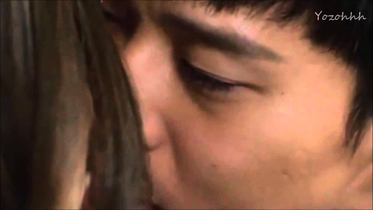 Download I MISS YOU [KISS SCENE EP13]