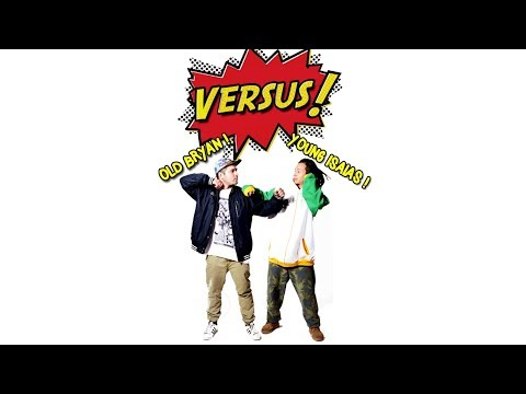 Nfx - Versus ! (Ft. Kenny Madfly - Beat x Organic)(Official Clip `17)