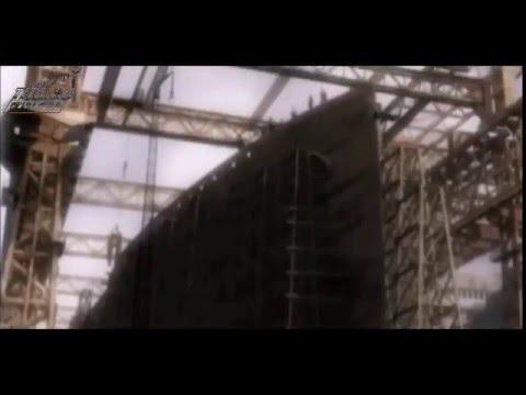 Titanic construcci n y botadura en belfast titanic - Construccion del titanic ...