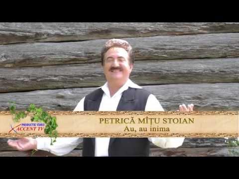 Petrica Mitu Stoian Au, au inima