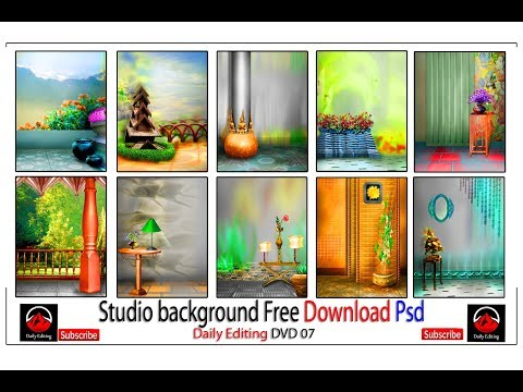 Studio Background Psd Free Download 2019 Hd