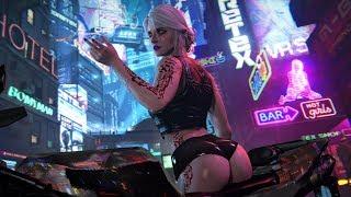 Cyberpunk 2077 - Трейлер (2019)