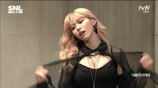 150606 Hyosung SNL Best Cuts (SNL 시크릿 전효성)