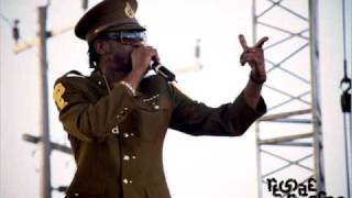 Bounty Killer - Gaza Fag An Drag (Empire Diss) Oct 2009