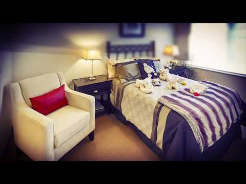 Verve Senior Living | Virtual Tour of Palermo Village Retirement Residence 2017