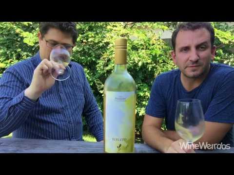2014 Tercero Wines Marsanne Camp 4 Vineyard Santa Ynez Valley California White Rhone Wine - click image for video