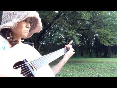 Lei No Kaʻiulani - Slack Key Guitar