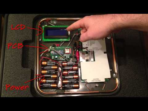RFID Hacking: Look at Insides - Tastic RFID Thief