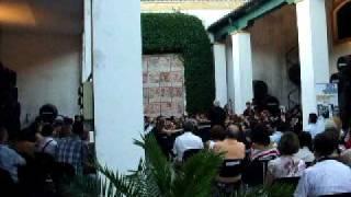 Valse triste (Sibelius) -- Orquesta Joven hispano-rusa