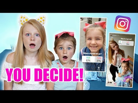 OUR iNSTAGRAM FOLLOWERS CONTROLLED OUR LiVES FOR 24 HOURS!