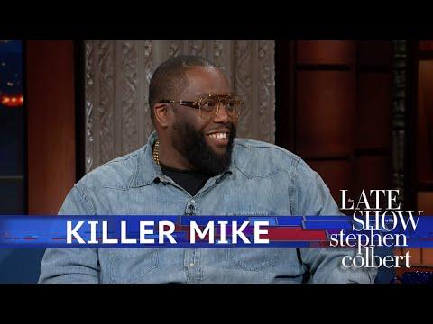 Killer Mike Started 'The Church Of Sleep'