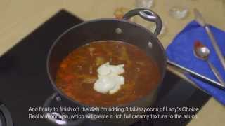 How To Make Delicious Beef Caldereta with Lady's Choice Real Mayonnaise