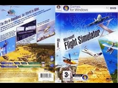 flight simulator x 2018 free download
