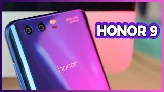Recensione Honor 9: il nuovo BEST BUY dell'anno?