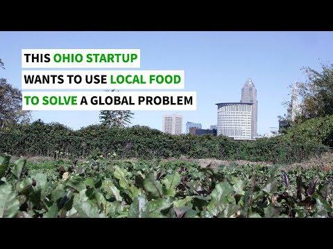 Tech Ohio Talks Farm Fare & Family Farms