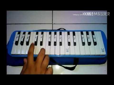 Not Pianika Lagi Syantik - Siti Badriah