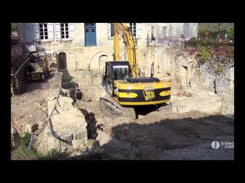 BURDIN : Spécialistes en Terrassements et Assainissement