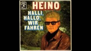 Heino - Aloha Oe
