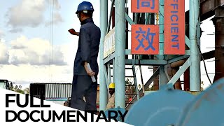 How Chinese Money is Changing Africa | China/Africa Big Business | ENDEVR Documentary