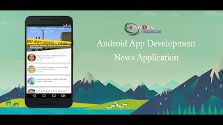 Video Android Studio Tutorial - News Reader Part 1 (List Sources Data) download MP3, 3GP, MP4, WEBM, AVI, FLV Juli 2018