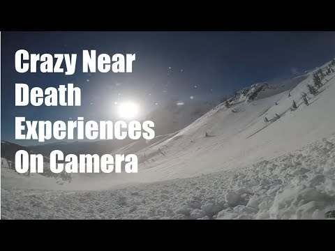 CRAZY NEAR DEATH EXPERIENCES on Camera Compilation [part 5] [Close Escapes]
