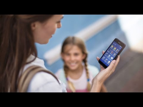 Sony Xperia E4 dual la recensione di HDblog.it