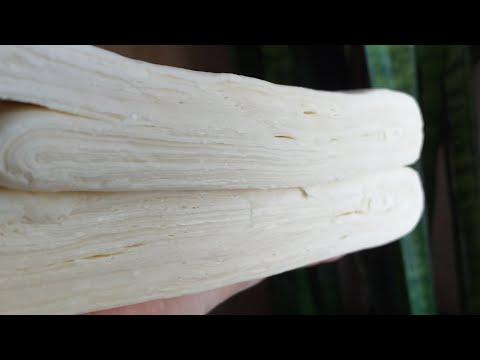 العجينة-المورقة-الناجحة100%-من-أول-تجربة-|la-pate-feuilletée