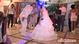 17 авг Брачные танцы