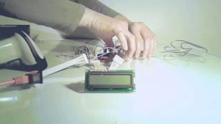 David Laser Scanner offers DIY, low-cost 3D recording