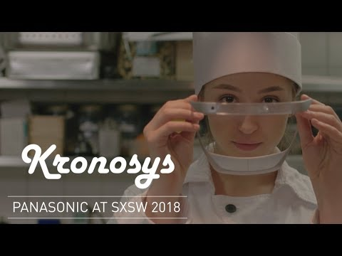 Panasonic brings IoT and AR innovations to the restaurant industry   SXSW 2018