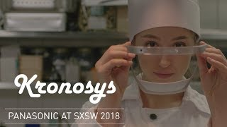 Panasonic brings IoT and AR innovations to the restaurant industry | SXSW 2018