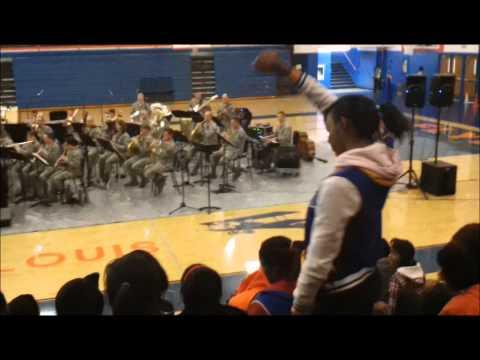 CB East St Louis Senior High School
