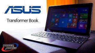 Asus Transformer Book T100 - Análisis en Español