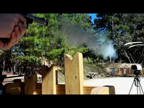 VR Shooting  22 PELLETS Using NAIL GUN Blanks