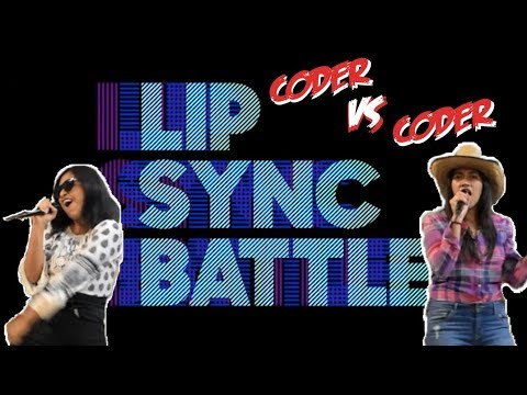 Lip Sync Battle (Versión Coder)