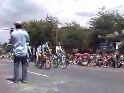 Fremont Solstice Parade - 2007: Nude Bikers