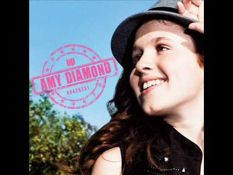 Amy Diamond - Stay My Baby