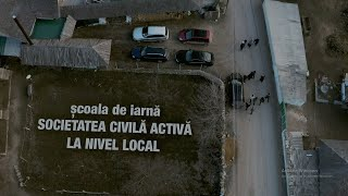 Instruire în cadrul programului Dezvoltarea Societăţii Civile la nivel local