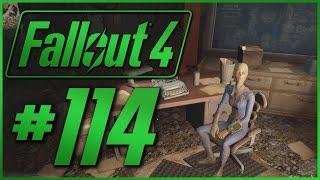 """Fallout 4 #114 - """"Vault 88"""" - Fallout 4"""