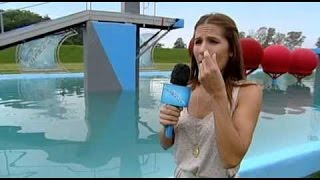 Total Wipeout - Series 3 Episode 1