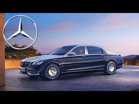Mercedes-Benz Maybach S 650 - Walkaround | Review