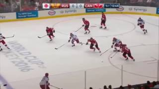 SIDNEY CROSBY FULL TOURNAMENT HIGHLIGHTS. 2016 WORLD CUP OF HOCKEY.