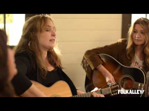 Folk Alley Sessions at 30A: Wine, Women & Song -
