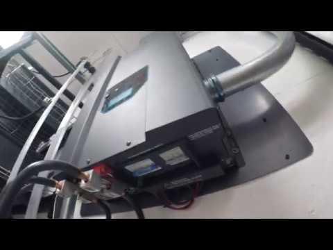 HUGE Off Grid Pure Sine Wave Inverter 36 KW Peak