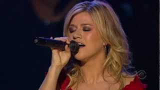 Gambar cover Kelly Clarkson - Because of You (LIVE @ GRAMMY 2006)
