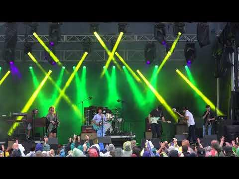 "Brandon ""Taz"" Niederauer - 07.21.18 - Peach Music Festival - Montage Mt., Scranton, P"