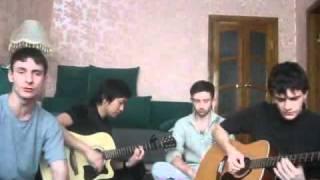 Spring-7 - Lumen - Секунда (cover)