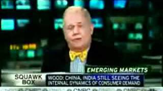 Jim Rogers - Can China Save the World?